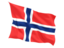 norway_fluttering_flag_64