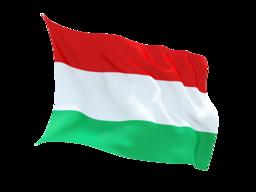 hungary_fluttering_flag_256